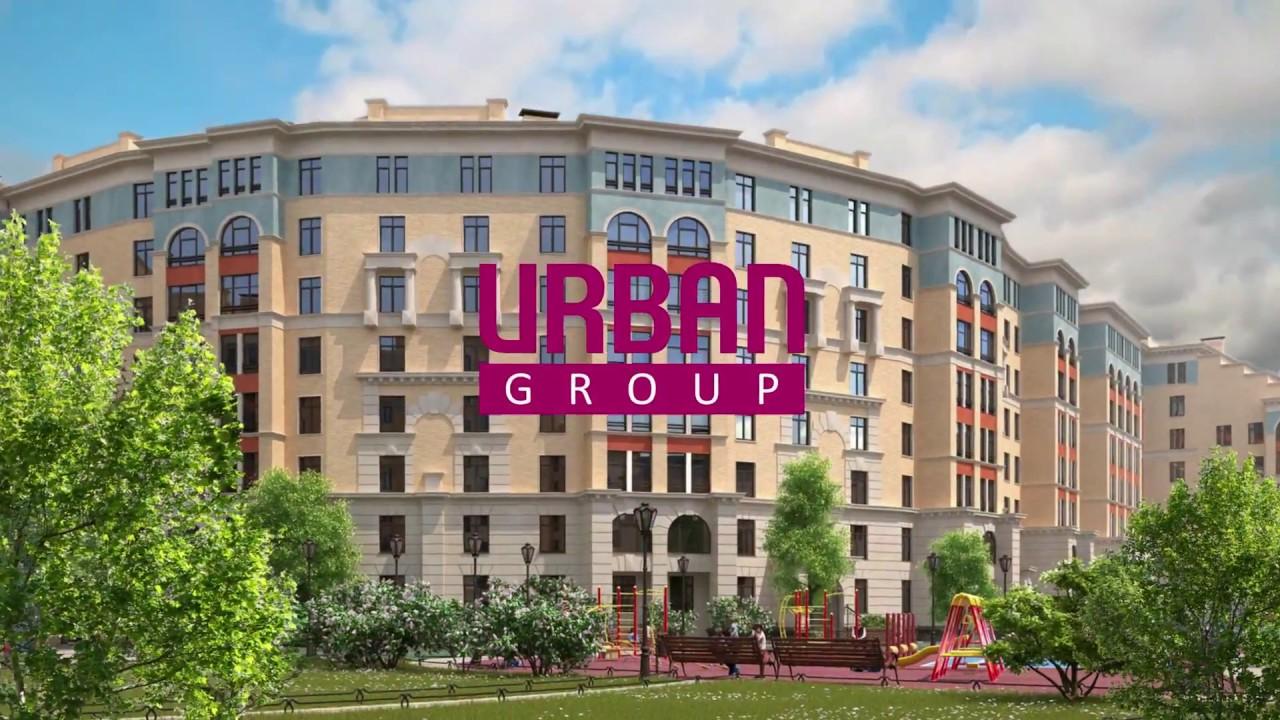 Фото - Информация для дольщиков URBAN GROUP