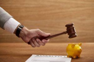Банкротство юридических лиц - Фото статьи