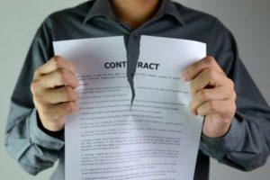 Защита прав потребителей - Фото