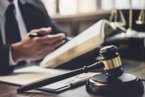 Решение в суде по договору подряда - Фото