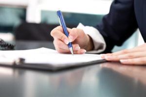 Договор оказания юридических услуг - Фото статьи