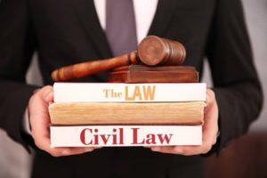 Гражданский кодекс - фото